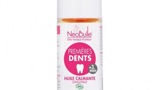 Premières Dents Néobulle