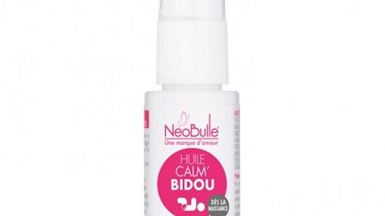 Calm'bidou Neobulle