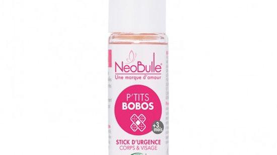 P'tits Bobos Neobulle