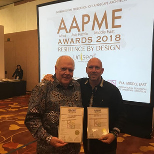 AAPME AWARDS 2018