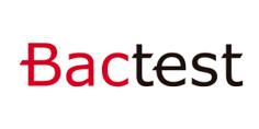 Logo bactest