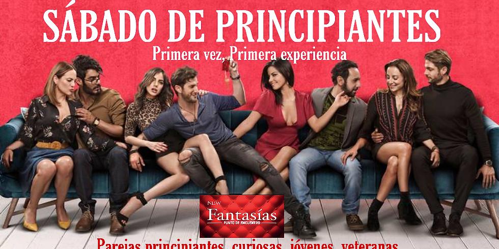 SÁBADO DE PRINCIPIANTES