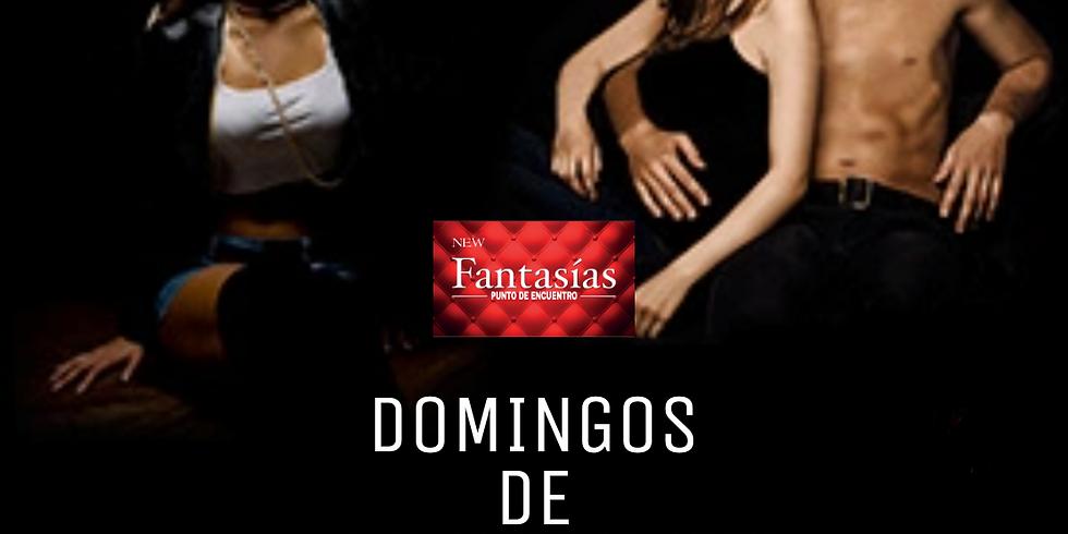 DOMINGO 19 - NOCHE DE AMIGOS HORIZONTALES
