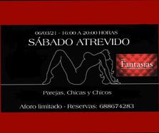 06/03 - SÁBADO ATREVIDO