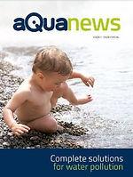 Revista aQuaNews - Edição 1