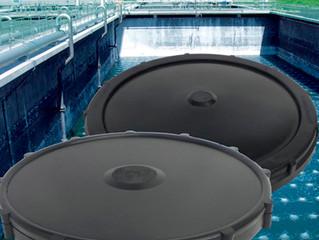 Equipamentos para combate aos vilões do consumo energético em ETEs