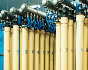 Soluções inovadoras para Filtração e Ultrafiltração