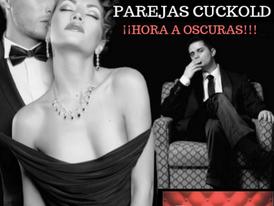 VIERNES MIXTO-ESPECIAL PAREJAS CUCKOLD.