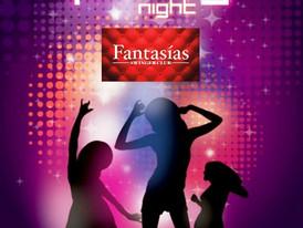 SÁBADO 3- PARTY NIGHT