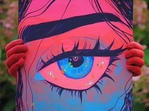 Eye See #1