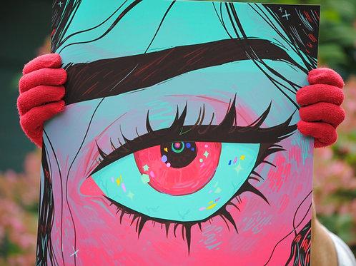 Eye See #2