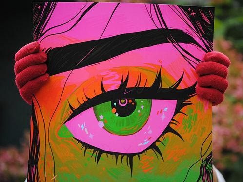 Eye See #4