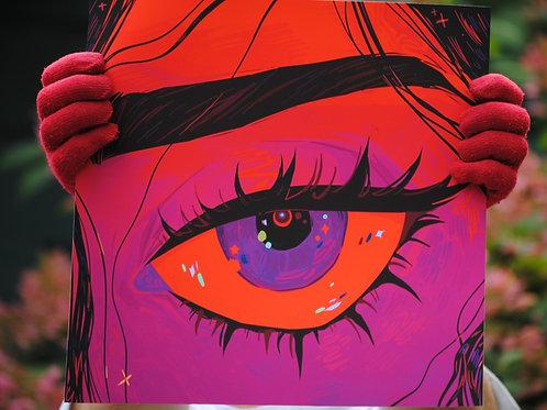 Eye See #5