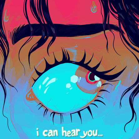 I Can Hear You