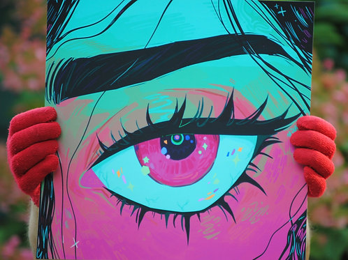 Eye See #3