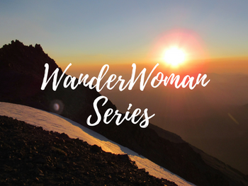 WanderWoman Wednesday;