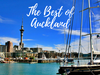The Best of Auckland
