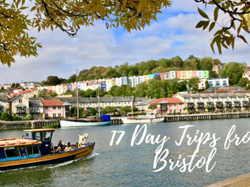 17 of The Best Day Trips from Bristol