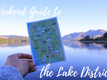 Weekend Guide to The Lake District