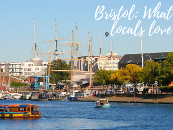 Bristol: What the Locals Love