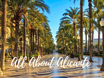 A Guide to Alicante