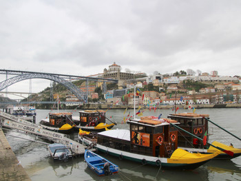 5 of the Best Things to do in Porto
