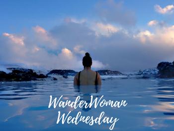 WanderWoman Series; Charlie