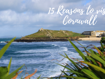 15 Photos That Will Wake You Want to Visit Cornwall