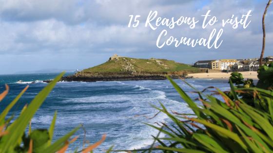 15 Reasons to Visit Cornwall