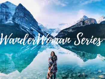 WanderWoman Series; Kelsey Ohleger