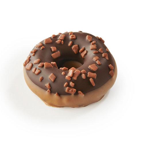 Belgian chocolate Donut