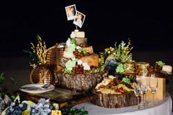 Cheese Weddings