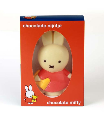 Miffy with handbag in Miffy Gift Box