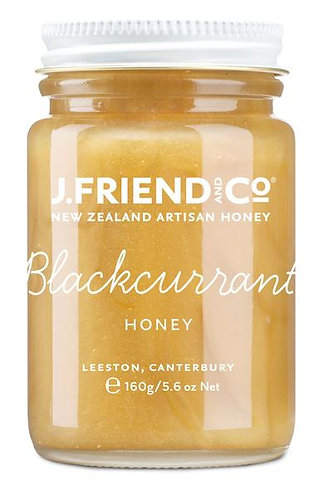 Blackcurrant Honey