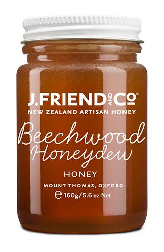Beechwood Honeydew Honey