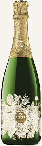 UTIEL-REQUENA CAVA BRUT METHODE CHAMPENOISE
