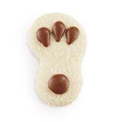 Belgian Chocolate Bear Claw x 9 in pvc box