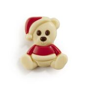 Belgian Chocolate Bear 7 pcs in pvc box