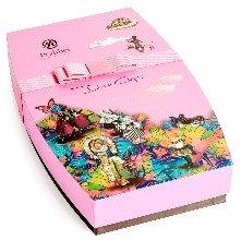 Icones - Deco Cups Gift box -Belgian Chocolates