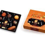 Harvest Box Gift Box