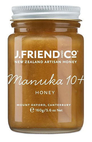 Manuka Honey 10+ mg 240