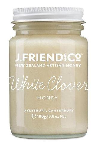 White Clover Honey