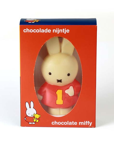 Miffy n°1 in Miffy Gift Box