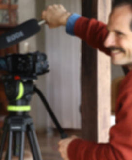 P2_Video Recording Sat Yoga.JPG