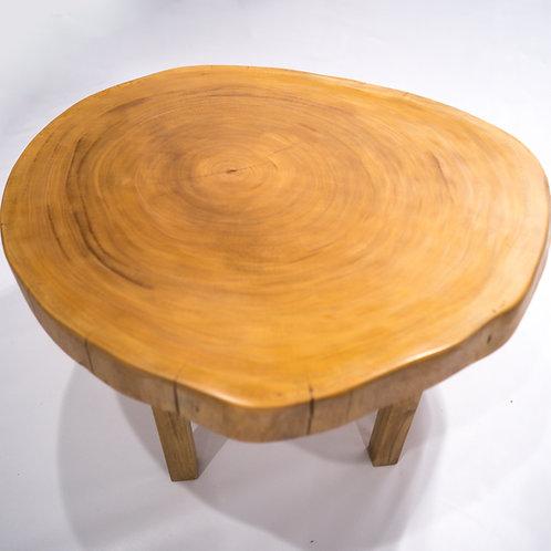 Mahogany Table Top 3