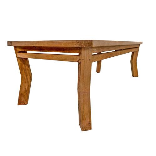"Milano XL 54"" Rect. Coffee Table"