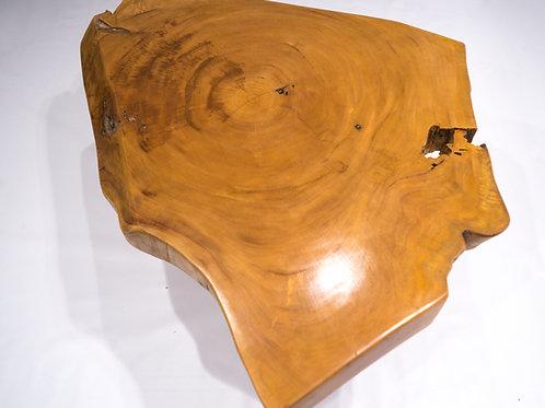 Mahogany Table Top 2