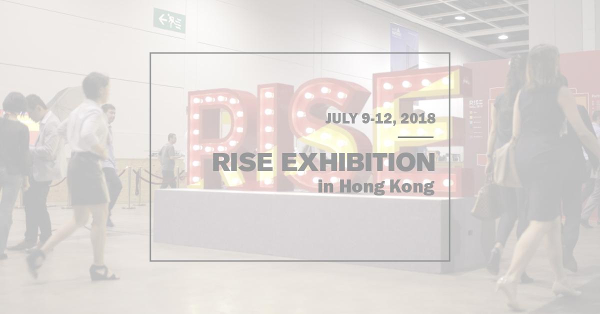 RISE Exhibition