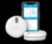 Qualife, Smart Pillbox, Bluetooth, Medicatin Innovatios