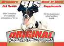 bis_pet_supplement_joint_health_400_gram